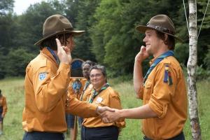 Loi et promesse Scout