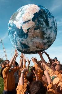 Association laïque de scoutisme, agréée par le ministère en charge de la Jeunesse.